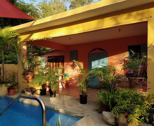 Paradise Vacation Rental in Vieques, Puerto Rico - Carmen Lund
